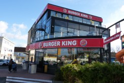 Burger King in Hannover