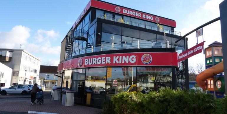 burger king in hannover world investment group. Black Bedroom Furniture Sets. Home Design Ideas