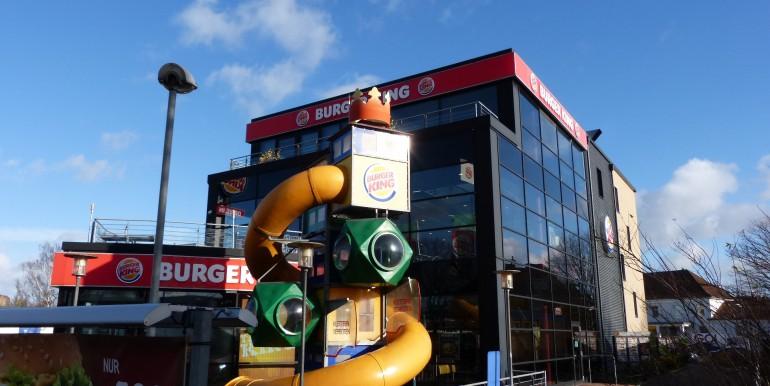 Burger King Hannover 3