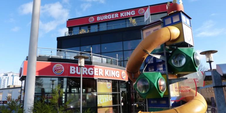 Burger King Hannover 4