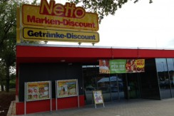 Discount in Augustdorf Netto