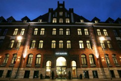 Grand Palase Hotel Hannover