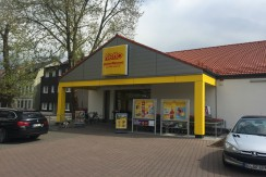 Supermarket in Bochum