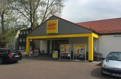 Supermarket in Bochum