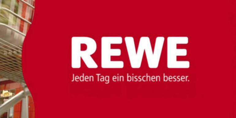 Supermarket REWE 3