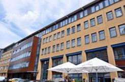 VEK Hotel in Hannover